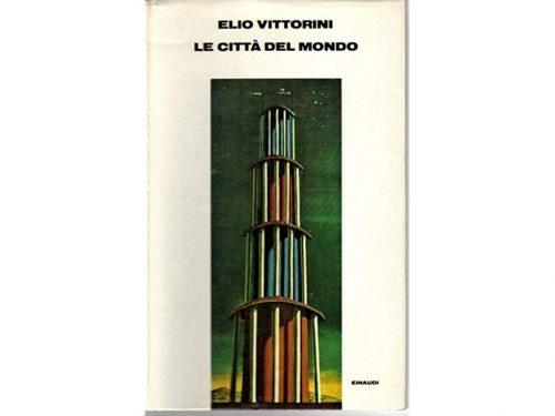 """""""Visioni utopiche"""", la città dei sogni da Vittorini a Calvino"""