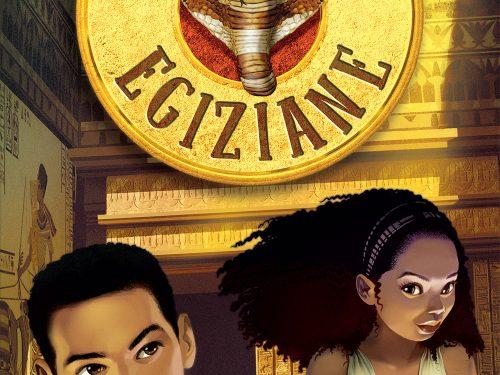 """Cronache egiziane"", recensione in tempi di quarantena"