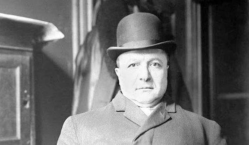 Joe Petrosino, storia del primo poliziotto martire della mafia