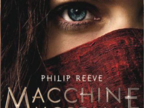 Macchine mortali – Recensione