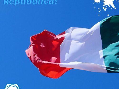 2 giugno: Festa della Repubblica